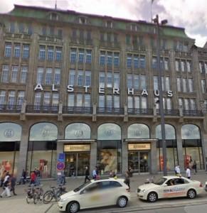 Amburgo: mangiare lowcost in pieno centro