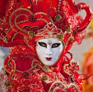 carnevale maschere venezia