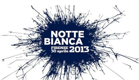 Notte Bianca di Firenze 2013