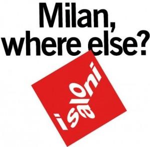 Milano DesignWeek: Salone del Mobile e FuoriSalone dal 9 al 14 Aprile 2013